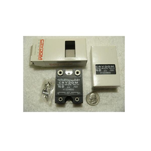 Crydom Model# H12D4850