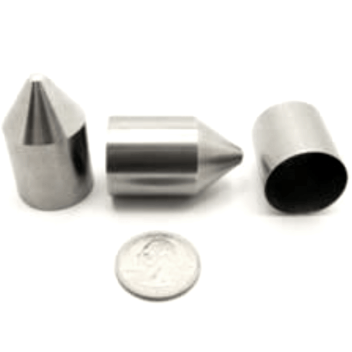 1 inch Stainless Steel Tips MGS-SSTIP-02