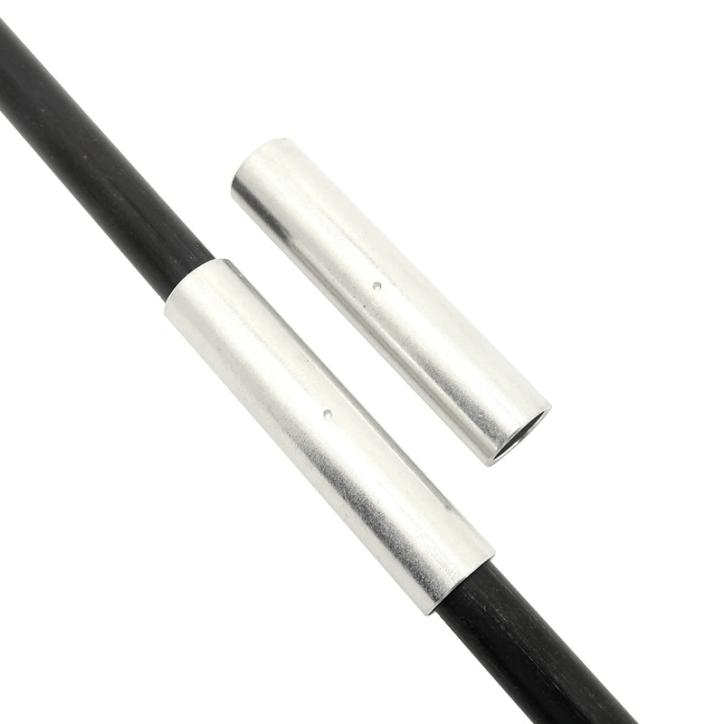 FER-ALUM-12 1/2 inch Aluminum Ferrule