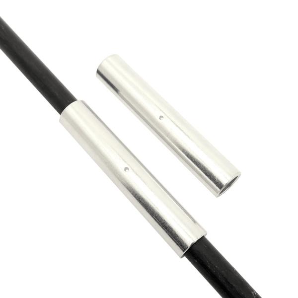 FER-ALUM-38 3/8 inch Aluminum Ferrule