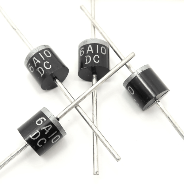 6 Amp 1000 Volt Diodes SCD-D-01