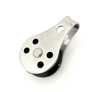 316 Stainless Steel PULLEY-01 - Max-Gain Systems, Inc.
