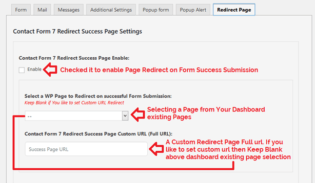 mgscformsevenredirect Features