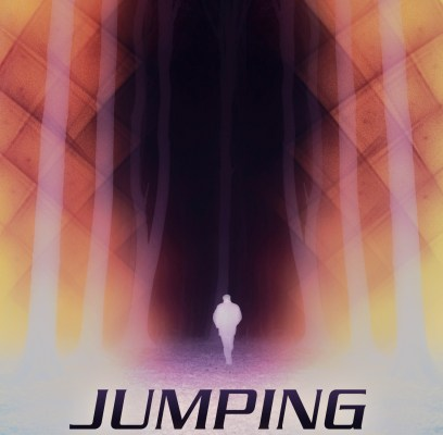 Jumping on the Trampoline: re-release