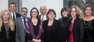2016 ACFAS prize winners