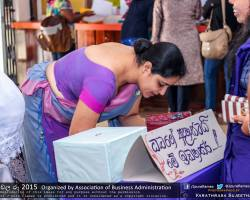 Department of Business Administration chala Ruu 2015 art exhibition (101)