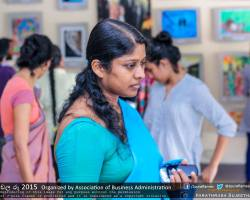 Department of Business Administration chala Ruu 2015 art exhibition (84)
