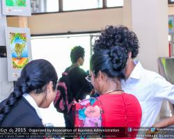 Department of Business Administration chala Ruu 2015 art exhibition (91)