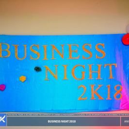 Business Night-2018