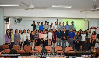 2019 MPQ subject Mega group 1 Guest Lecture