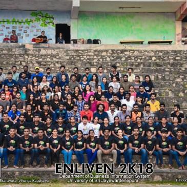 ENLIVEN 2018