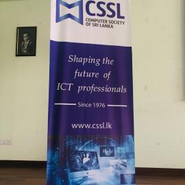 The Computer Society of Sri Lanka Student Membership provided to BIS Students
