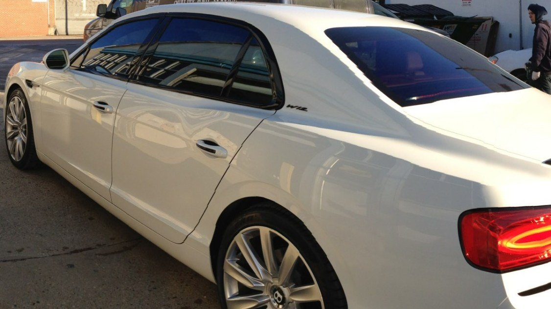 3M Auto Window Film Makes a Great Car Even Better!