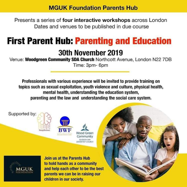 Parenting and Education_