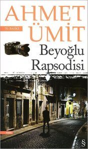 Beyoğlu Rapsodisi (Turkish Edition)
