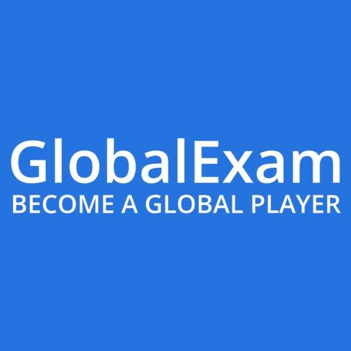 global exam logo