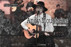 20 Andy Mountains