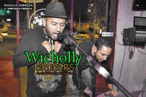 41 Wicholly Broders