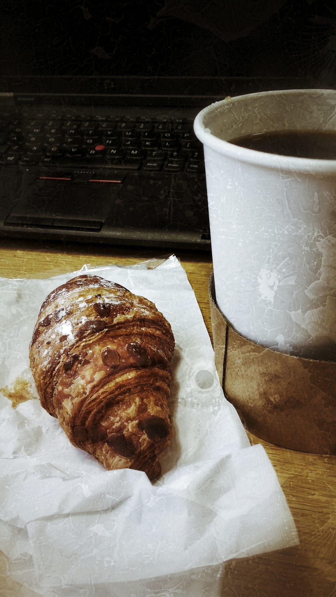 Morning starter
