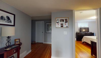 640 Division Ave NW – Basement Suite 3D Model