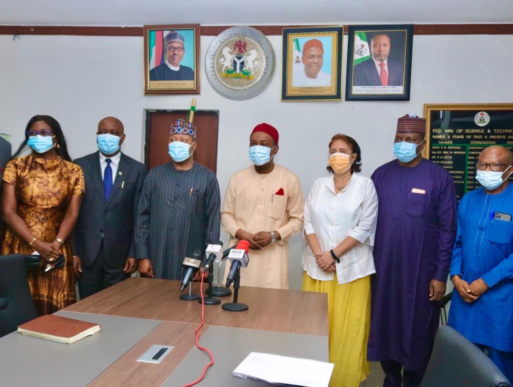 NIGERIA TO COLLABORATE WITH CUBA IN VACCINE PRODUCTION