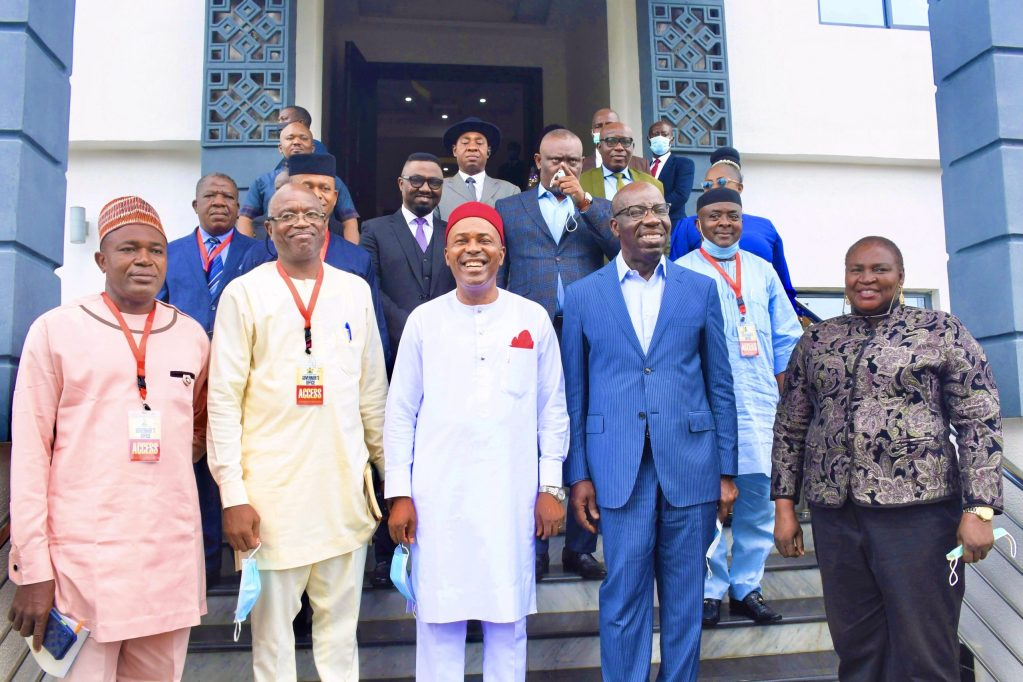 FG MOVES TO ESTABLISH TECHNOLOGY INNOVATION CENTERS NATIONWIDE