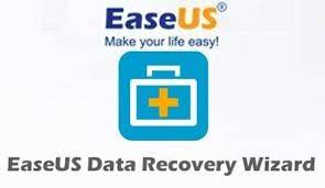 EaseUS Data Recovery Wizard 14.2 Crack + License Code Download