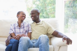 Couples counseling - the joy is being together