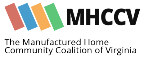 Manufactured Home Community Coalition of Virginia