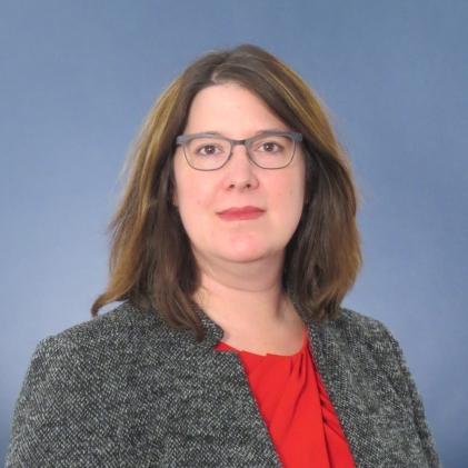 Susan Moore PhD - 2