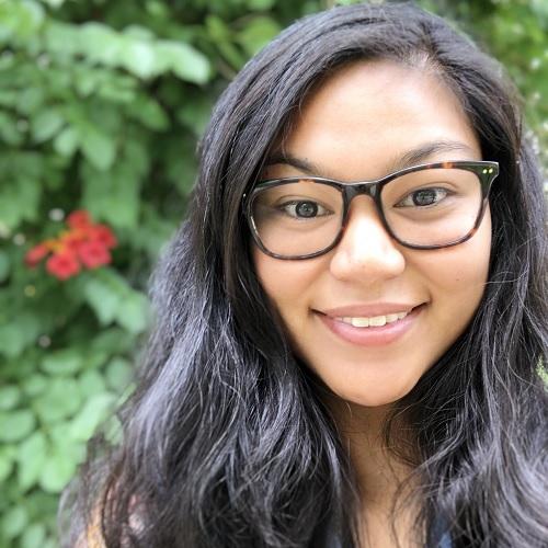 Melodie Santodomingo, MPH(c) Graduate Student Assistant