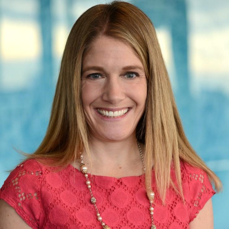 Dr Amy Feldman