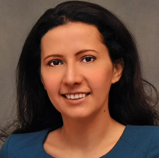 Maria Odette Gore, MD, MSCS