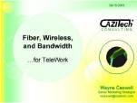Fiber+Wireless