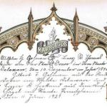 New acquisition: Gehman-Hiestand family registers