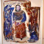 Paint & Clay: Bob Wood