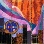 The Quilt as Art: Creating Movement and Depth