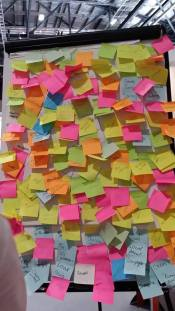 Post-its anyone?