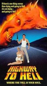 highway to Hell poster