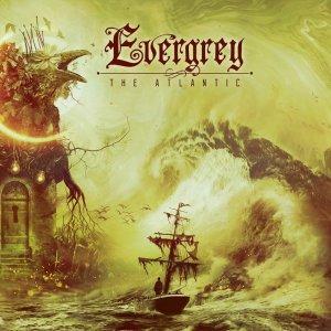 Evergrey The Atlantic Album Review