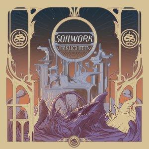 Soilwork Verkligheten CD Review