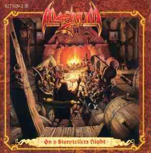 Magnum – On A Storyteller's Night