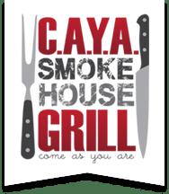 CAYA Grill