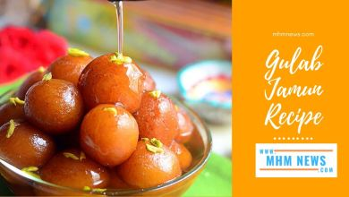 Photo of Gulab Jamun Recipe in Hindi