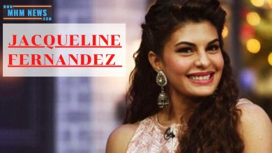 Photo of Jacqueline Fernandez Wiki