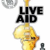 What Happened on July 13th - Live Aid