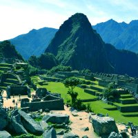 What Happened on July 24th - Machu Picchu Discovered