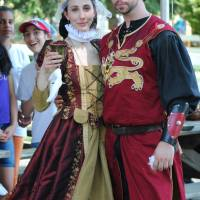 Top Ten Costumed Characters Seen at a Renaissance Faire