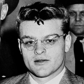 Charles Starkweather captures the attention of Americans, in which he kills eleven people between January 25 and 29 before being caught in a massive manhunt in Douglas, Wyoming.