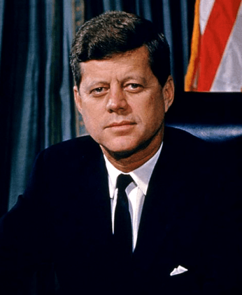 John F. Kennedy beats Richard Nixon in the November 8 general election.